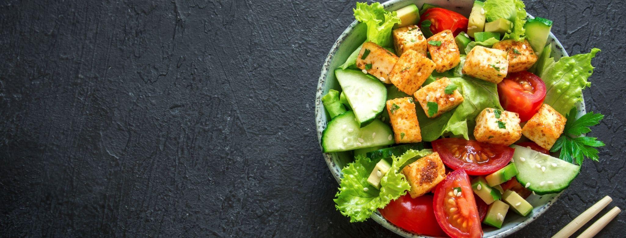 Image de salade
