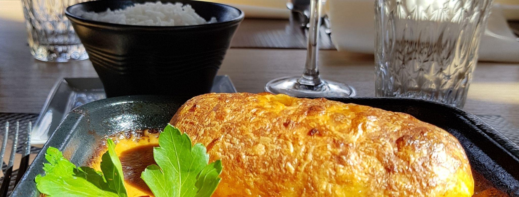 Photo du plat de quenelle